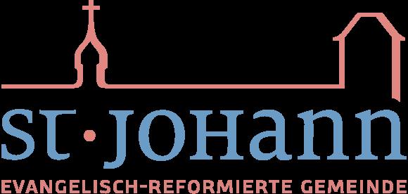 St. Johann - Logo